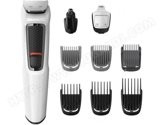 Tondeuse multifonction PHILIPS MG3758/15 Multigroom series 3000