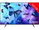 TV QLED 4K 163 cm SAMSUNG QE65Q6F 2018, , Ecran Quantum Dot, Smart TV