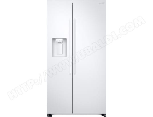 Samsung Rs67n8210wwef Pas Cher Réfrigérateur Américain Samsung