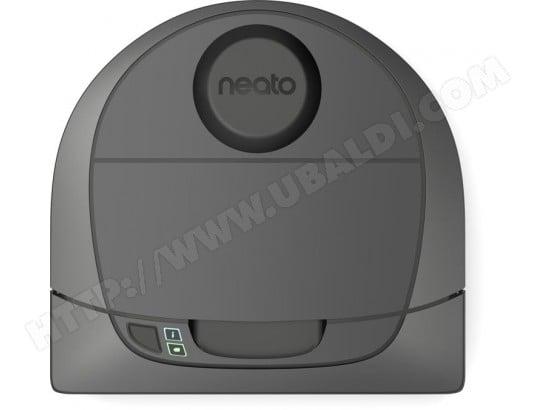 neato robotics botvac d3 connect pas cher aspirateur robot livraison gratuite. Black Bedroom Furniture Sets. Home Design Ideas