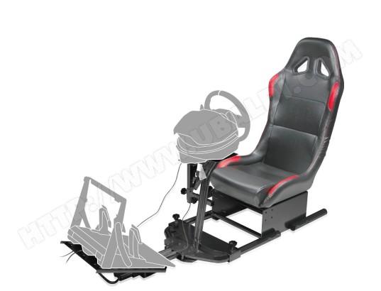 si ge de simulation de conduite nitho corsa driving cockpit pas cher. Black Bedroom Furniture Sets. Home Design Ideas