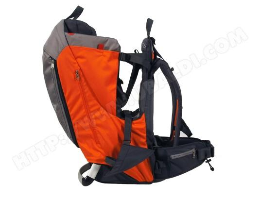 2617971b4b02 Porte bébé dorsal PHIL   TEDS ESCAPE orange Pas Cher   UBALDI.com