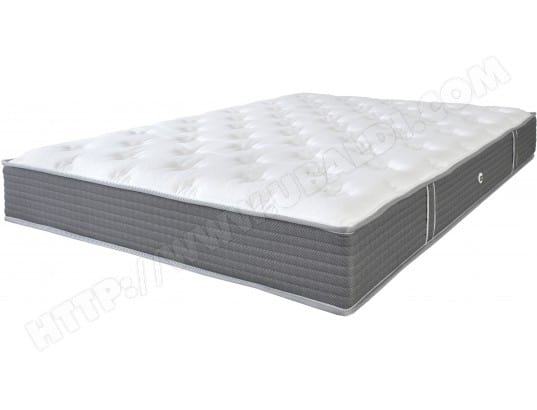 matelas 140 x 190 duvivier kine confort d co 140x190 pas. Black Bedroom Furniture Sets. Home Design Ideas