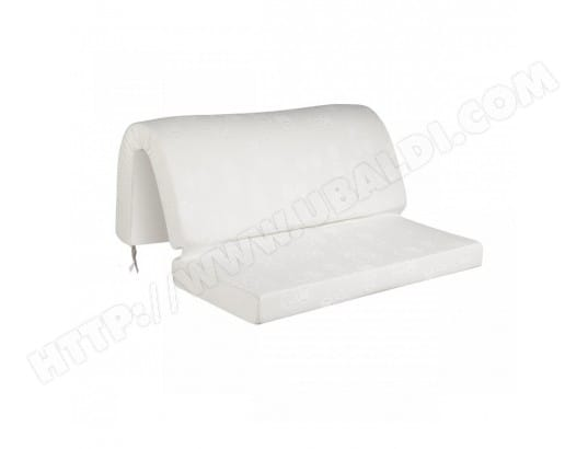 Matelas BZ Latex Luxe Someo 120x190 SOMEO MA-33CA84_MATE-U9TAX
