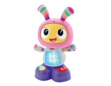Fisher-Price - My Baby Baby - Robot interactif - 9 mois et + PRICE FISHER MA-67CA310FISH-3VNID