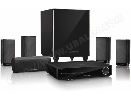 Ensemble home cinéma Blu-ray HARMAN KARDON BDS 775