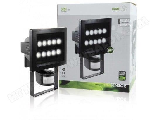 D'exterieur De Lampe Led Mouvement Ranex 10 Avec Lite Xq Detecteur by7f6Yg