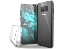 coque transparente iphone 8 integrable