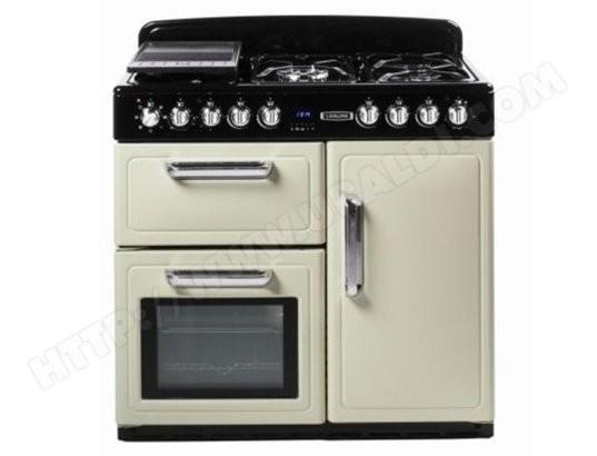 leisure cm09c pas cher piano de cuisson leisure. Black Bedroom Furniture Sets. Home Design Ideas