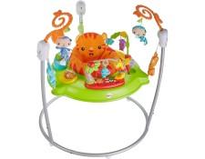 Jungle trotteur bébé avec lumières sons et musiques FISHER PRICE MA-67CA387JUNG-SO202
