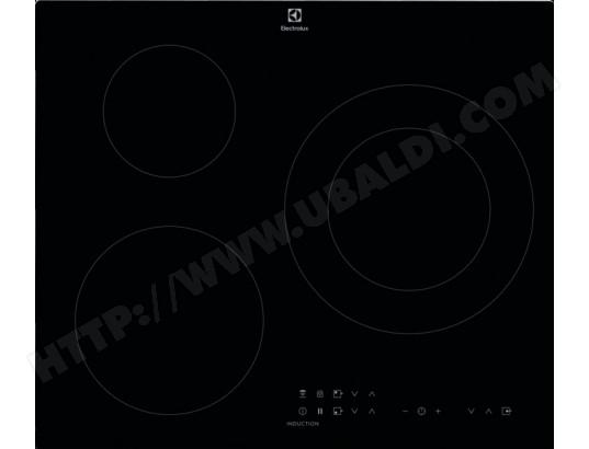 electrolux lit60336ck plaque induction pas cher. Black Bedroom Furniture Sets. Home Design Ideas