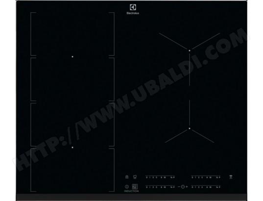 nouveau produit bf665 f49ab ELECTROLUX EIV654 - Plaque induction Pas Cher