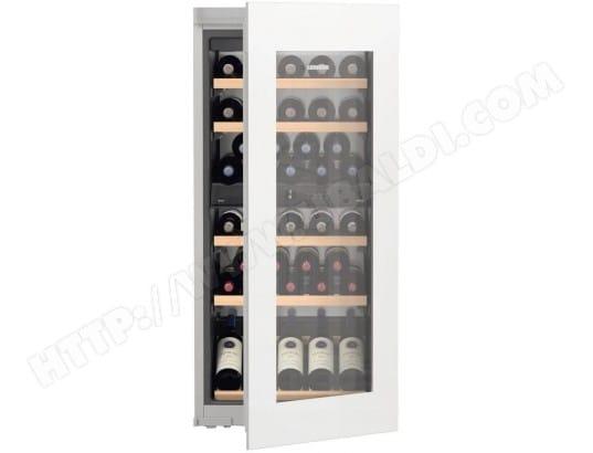 liebherr ewtgw2383 pas cher cave vin encastrable liebherr livraison gratuite. Black Bedroom Furniture Sets. Home Design Ideas