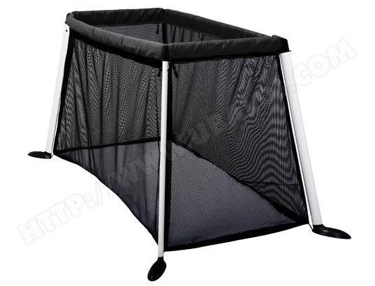 Lit parapluie phil teds traveller noir version 3 pas - Lit parapluie phil teds traveller ...