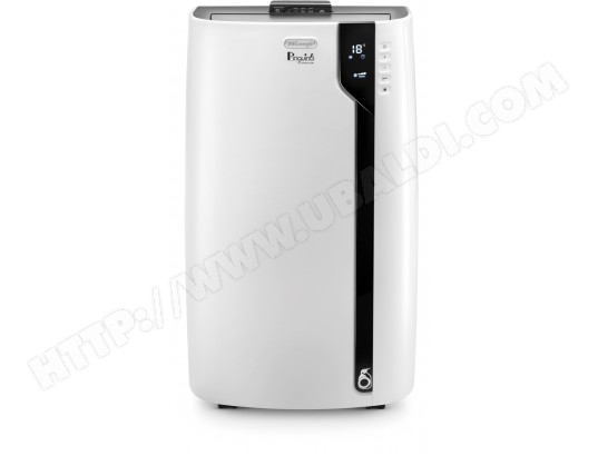 Climatiseur mobile DELONGHI PACEX100SILENT