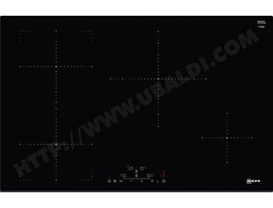 3a104ad27e6e23 NEFF T48FD13X0 - Plaque induction Pas Cher