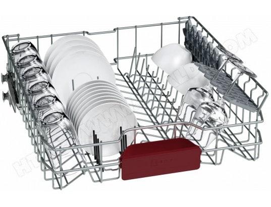 Neff S513k60x1e Lave Vaisselle Tout Integrable 60 Cm Neff