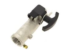 Support de lame e = 55mm pour Tondeuse a gazon Hyundai Tondeuse a gazon Racing,