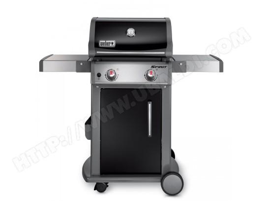 weber spirit premium e 210 pas cher barbecue gaz. Black Bedroom Furniture Sets. Home Design Ideas