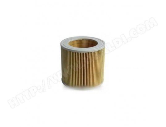 Cartouche Filtre Cylindrique Pour Aspirateur Karcher KARCHER  MA 16CA565CART T1BKX