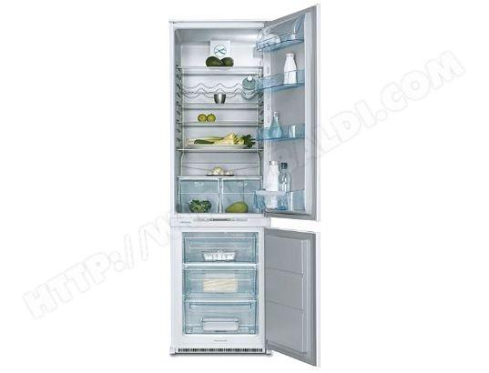 electrolux arn 29800 pas cher refrigerateur congelateur. Black Bedroom Furniture Sets. Home Design Ideas