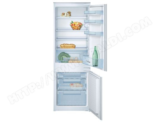 bosch kiv28v00ff pas cher refrigerateur congelateur. Black Bedroom Furniture Sets. Home Design Ideas