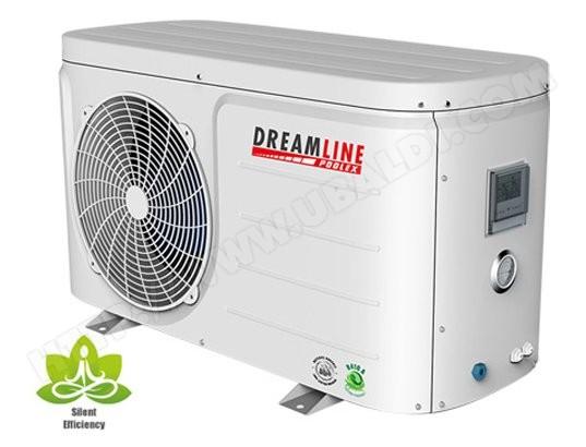 pompe chaleur poolstar pc dream line 120 pas cher. Black Bedroom Furniture Sets. Home Design Ideas