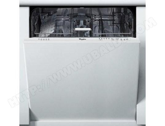 whirlpool adg5720fda lave vaisselle tout integrable 60 cm whirlpool livraison gratuite. Black Bedroom Furniture Sets. Home Design Ideas