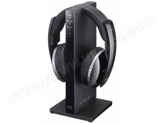 casque sony mdr ds6500