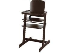 Coussin chaise haute GEUTHER Réducteur lapinou chaise Family