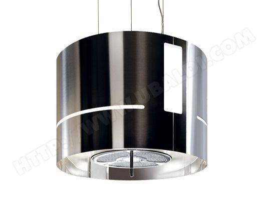 whirlpool akr804ix pas cher hotte decorative ilot. Black Bedroom Furniture Sets. Home Design Ideas
