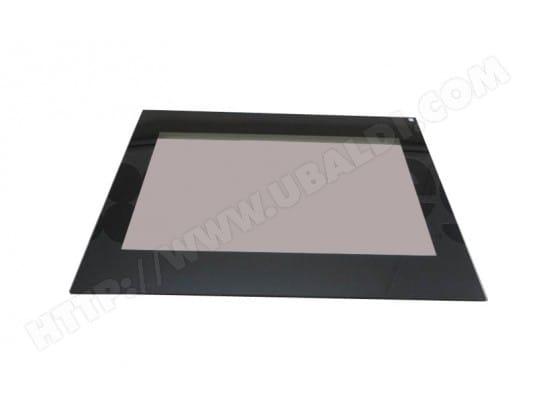 Véritable Smeg SUK61MBL8 intérieur porte de four à verre /& Cuisson Glass Retaining Clip