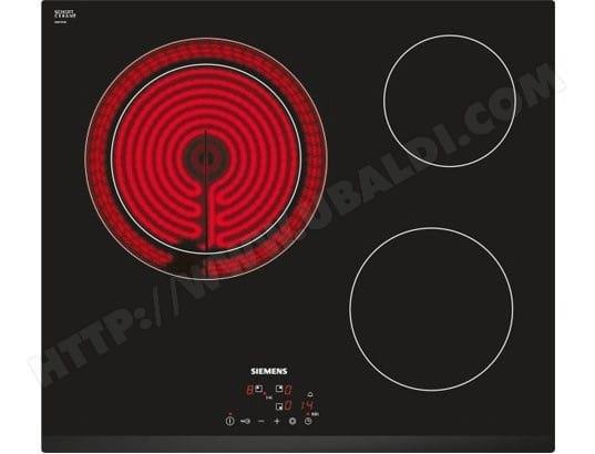 siemens et631bk17e plaque vitroceramique pas cher. Black Bedroom Furniture Sets. Home Design Ideas