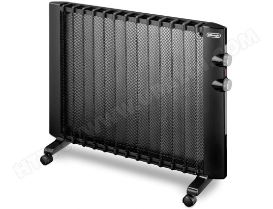 radiateur rayonnant delonghi hmp2000 pas cher. Black Bedroom Furniture Sets. Home Design Ideas