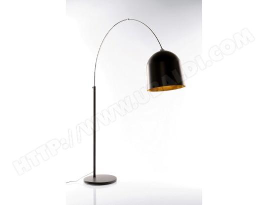 lampadaire salon kare design vaso lampadaire noir pas cher. Black Bedroom Furniture Sets. Home Design Ideas