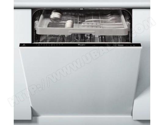 Whirlpool Adg8773a Pctrfd Lave Vaisselle Tout Integrable 60 Cm Whirlpool Livraison Gratuite