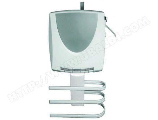 Radiateur Soufflant SUPRA OCEO Pas Cher UBALDIcom - Radiateur electrique salle de bain soufflant