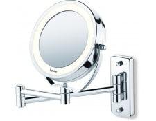 Miroir Lumineux Grossissant Achat Miroir Design Miroir Sur Pied