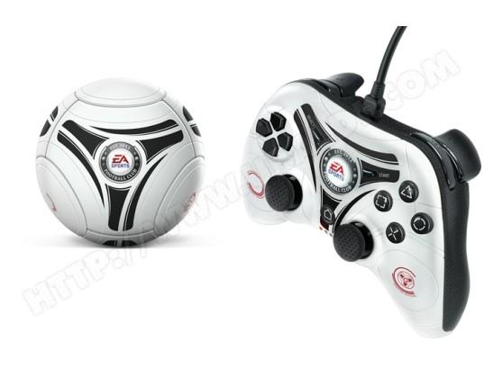 EA SPORTS Football Club Oficial com fio Controller para