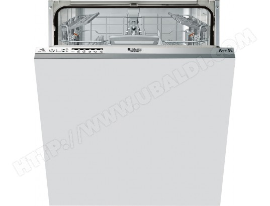 hotpoint ariston eltb6m124eu lave vaisselle tout integrable 60 cm hotpoint ariston livraison. Black Bedroom Furniture Sets. Home Design Ideas