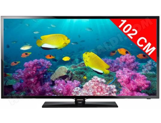samsung ue40f5000 tv led full hd 102 cm livraison gratuite. Black Bedroom Furniture Sets. Home Design Ideas