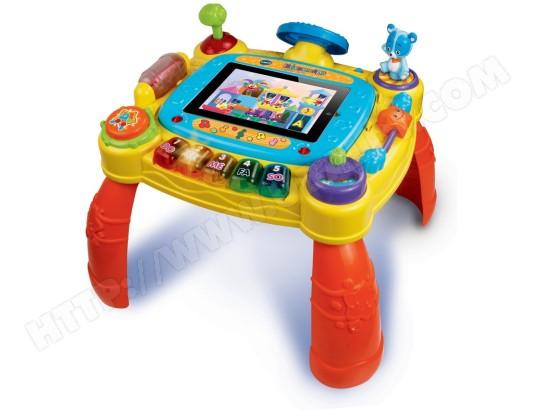 Table D Activite Vtech Ma Table Dactivites Little App 146505