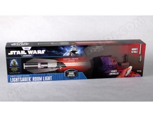 Veilleuse Musicale Sablon Star Wars Sabre Laser Veilleuse Chambre