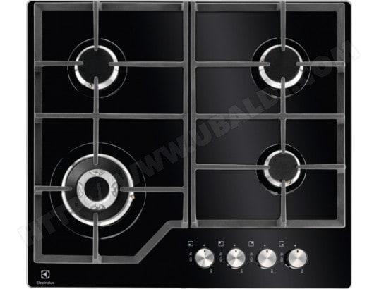 electrolux kgg6436k plaque gaz pas cher. Black Bedroom Furniture Sets. Home Design Ideas
