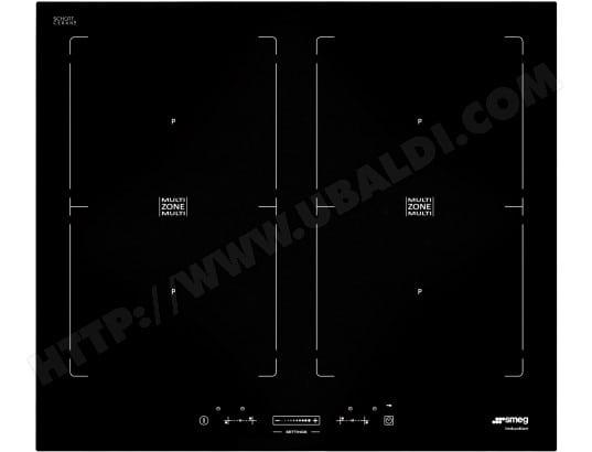 Smeg Sim562d Plaque Induction Pas Cher