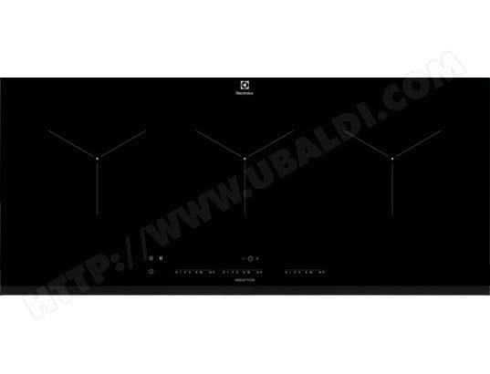electrolux eit913 plaque induction pas cher. Black Bedroom Furniture Sets. Home Design Ideas