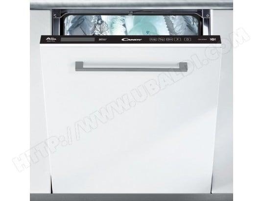 Candy Cdi2t1047 Lave Vaisselle Tout Integrable 45 Cm Candy Livraison Gratuite