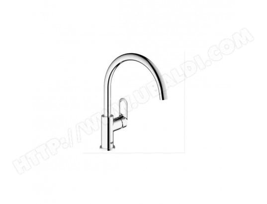 Grohe 120456 Pas Cher Bauloop Mitigeur évier Bec Orientable Grohe