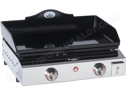 Forge Adour Prestige 600 Modele 2014 Pas Cher Plancha Gaz