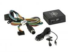 Autoleads PC2-48-4 Adaptateur de Harnais de c/âblage dautoradio pour Isuzu Trooper//Monterey